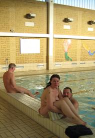amatør nøgen billeder ostsee damp badeland